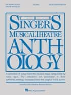 Singer's Musical Theatre Anthology - Volume 6 - Mezzo-Soprano/Belter ebook by Hal Leonard Corp., Richard Walters