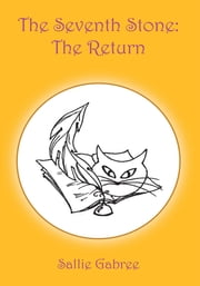 The Seventh Stone: The Return ebook by Sallie Gabree