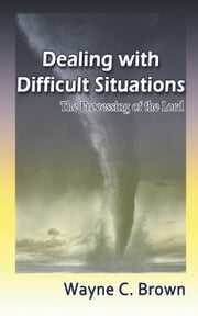 Dealing with Difficult Situations - The Processing of the Lord ebook by Wayne C. Brown