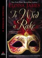 To Wed a Rake ebook by