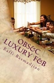 OBS&C Luxury F&B ebook by Raffi Basmadjian