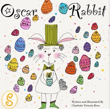Oscar Rabbit ebook by Charlotte Victoria Rees