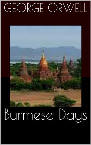 burmese days an example of imperialism