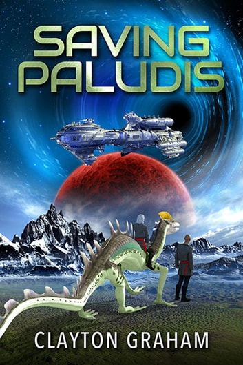 Saving Paludis ebook by Clayton Graham