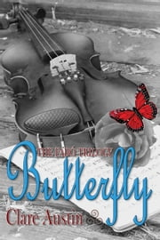 Butterfly ebook by Clare Austin