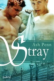 Stray ebook by Ash Penn