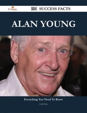 Alan Young 104 Success Facts - Everything you need to know about Alan Young ebook by Carl Terry