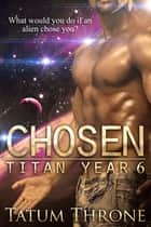 Chosen ebook by Tatum Throne