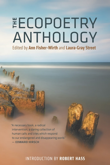 The Ecopoetry Anthology ebook by