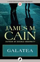 Galatea ebook by