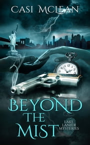 Beyond the Mist ebook by Casi  McLean