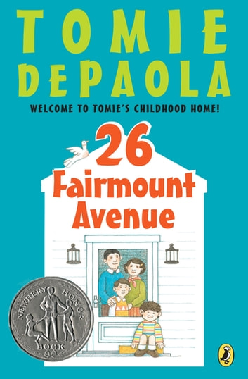 26 Fairmount Avenue ebook by Tomie dePaola