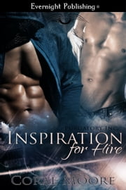 Inspiration for Hire ebook by Coral Moore