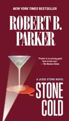 Stone Cold ebook by Robert B. Parker