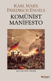 Komünist Manifesto ebook by Friedrich Engels, Karl Marx