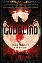Godblind - The Godblind Trilogy, Book One ebook by Anna Stephens