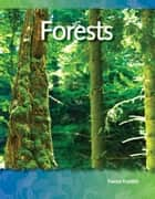 Forests ebook by Yvonne Franklin