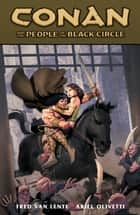 Conan and the People of the Black Circle ebook by Fred Van Lente