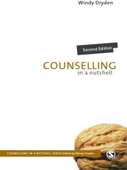 Counselling in a Nutshell ebook by Windy Dryden