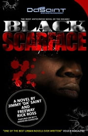 Black Scarface ebook by Jimmy DaSaint