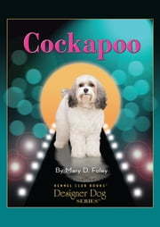 Cockapoo ebook by Mary D. Foley