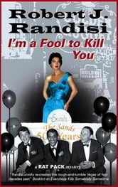 I'm A Fool to Kill You ebook by Robert J. Randisi
