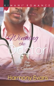 Winning the Doctor ebook by Harmony Evans