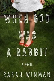 When God Was a Rabbit - A Novel ebook by Sarah Winman