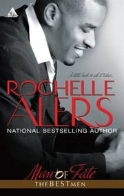 Man of Fate ebook by Rochelle Alers