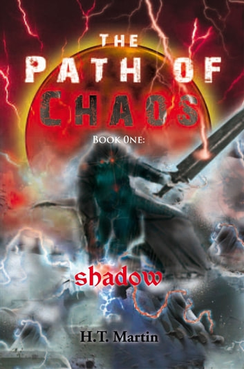 The Path of Chaos ebook by H. T. Martin