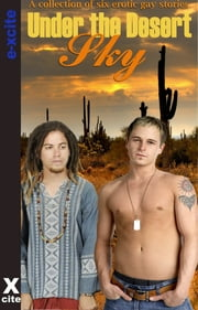 Under the Desert Sky - Gay erotic fiction ebook by Zee Kensington,Michael Bracken,Tabitha Rayne,Josephine Myles,Patrick Myers,Landon Dixon