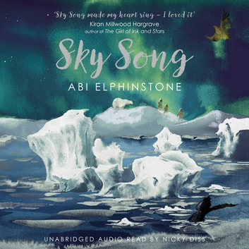 Sky Song audiobook by Abi Elphinstone