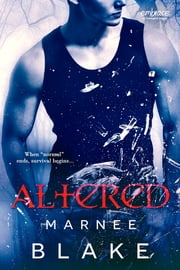 Altered ebook by Marnee Blake