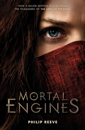 Predator Cities #1: Mortal Engines eBook by Philip Reeve