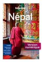 Népal 8ed ebook by LONELY PLANET