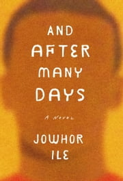 And After Many Days - A Novel ebook by Jowhor Ile