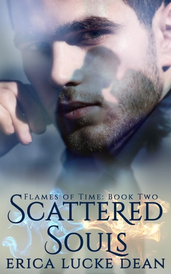 Scattered Souls ebook by Erica Lucke Dean