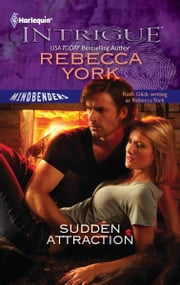 Sudden Attraction ebook by Rebecca York