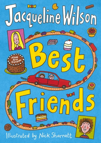 Best Friends ebook by Jacqueline Wilson