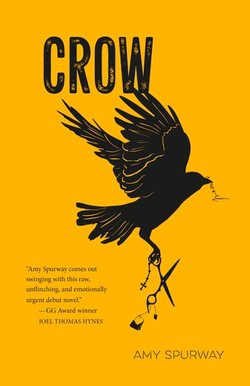Crow ebook by Amy Spurway