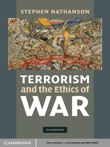ethics and the war on terrorism The ethics of terrorism and revolution ted goertzel  , russian history would have been quite different if lenin had chosen to spend the war years in switzerland.