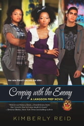 Creeping With the Enemy ebook by Kimberly Reid