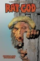 Rat God ebook by Richard Corben