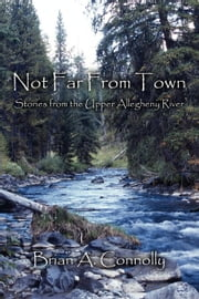 Not Far From Town ebook by Connolly, Brian A.