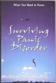 Surviving Panic Disorder ebook by Kobo.Web.Store.Products.Fields.ContributorFieldViewModel