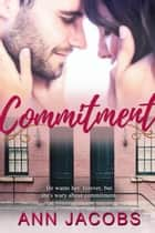 Commitment ebook by Ann Jacobs
