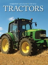 Tractors ebook by Snapshot Picture Library