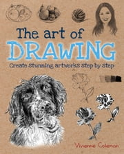 The Art of Drawing ebook by Vivienne Coleman