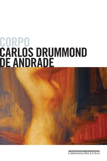 Corpo ebook by Carlos Drummond de Andrade