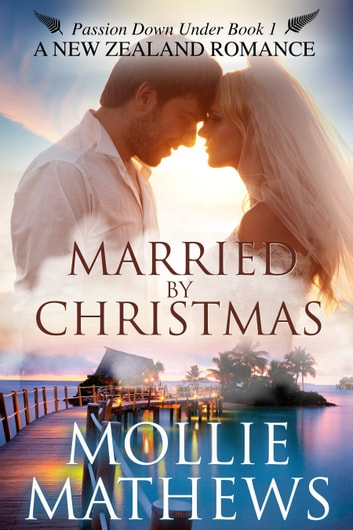 Married By Christmas ebook by Mollie Mathews